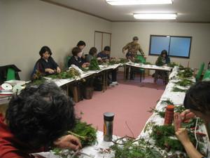 法生寺 クリスマス