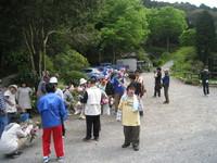 20140512三島さくら法生寺5のサムネール画像