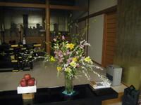 150404花祭り仏間