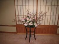 150404花祭り広間