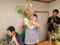 160912三島えがお「さくら」8