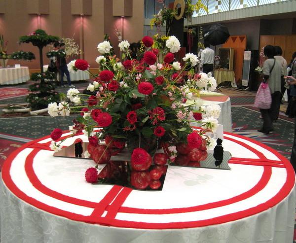 2011 マナコ花展 のサムネイル