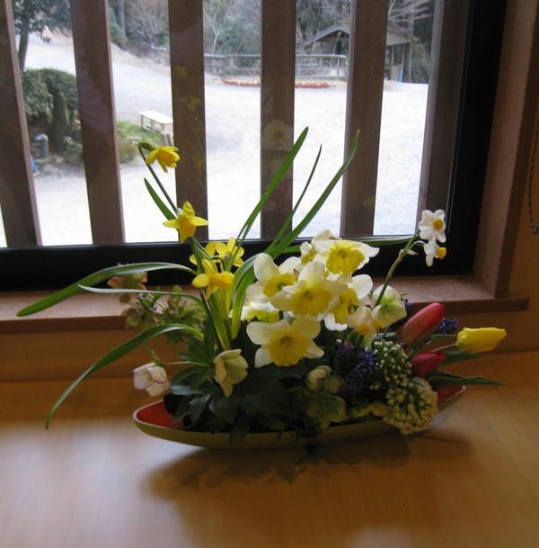 花祭りアレンジメント2のサムネイル